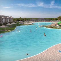 得克萨斯州人口普查激增在达拉斯获得了另外两个议席和一个蓝色泻湖