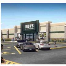 购物中心的落脚点在后面但在新零售中心却在演变或发展