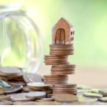 大胆想从房地产投资中获得被动收入