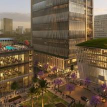 加州在建的5大办公项目