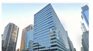 费城办公大楼获得6800万美元的再融资