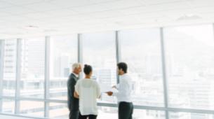 进行业务重定位以更好地定位的业务不再是重中之重