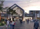 尼尔森曼德拉湾的浮桥专用区的商店零售额为5亿兰特