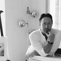 朱利安列侬将艺术视为与阿斯顿马丁建立合作伙伴关系