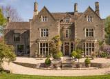 布里斯托尔附近令人难以置信的价值400万英镑的微型豪宅出售