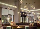 乌姆兰加拱门欢迎世界上第一家完全智能的酒店