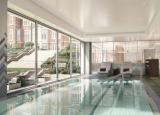 出售带有游泳池的布里斯托尔酒店
