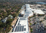 HYPROP的太阳能项目扩展了整个购物中心组合