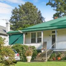 澳洲电网在沃伦加出售两座长期持有的房屋和两块土地