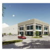 杜克房地产公司已开始建造一个投机物流大楼