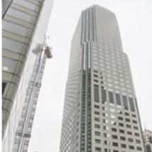 Salesforce在旧金山塔签署新租户