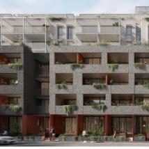 组装不伦瑞克项目使租户有机会拥有自己的公寓