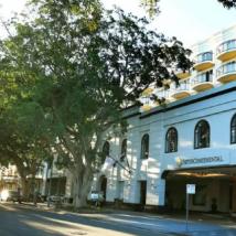 开发商Fridcorp以近1.8亿澳元的价格收购悉尼双湾洲际酒店