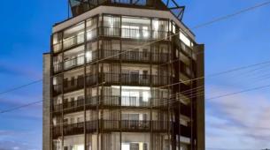 南亚拉BlocktagonChallenge公寓正在寻找新主人