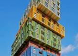 为了庆祝丹麦玩具生产公司与家具巨头宜家之间的新合作
