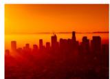 洛杉矶将保留一个有利于租户的办公市场