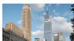 SLGreen在一个范德比尔特摩天大楼登陆IBM分拆