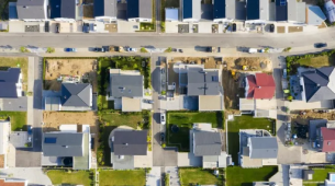 在州际买家的推动下阿德莱德的房屋价值增长激增