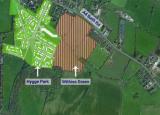 计划在Keynsham的前绿化带土地上建造200所房屋