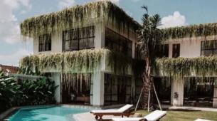 旅行夫妇劳伦布伦和前杰克莫里斯计划出售120万美元的巴厘岛豪宅