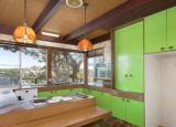 1970年代时光倒流的豪宅回到布雷迪束售价超出保留价100万美元