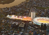 如果布里斯班赢得主办2032年奥运会的权利加巴区有望成为房地产金矿