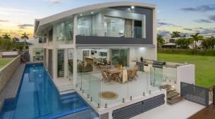 汤斯维尔郊区购房者花了100万美元以上来保护自己的梦想家园