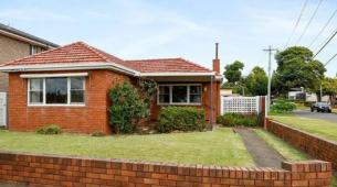 红砖小屋在大拍卖当天的售价为400万澳元