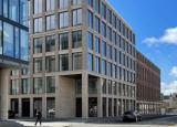 爱丁堡新办公室开发弗里尔街2号现已竣工
