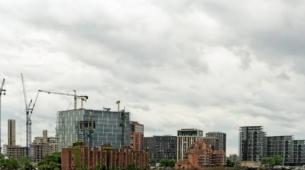 一个公共房地产推出了2500万英镑的自定义和自定义构建基金