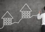 房主正在利用二次抵押抵押贷款来筹集资金以投资于购买租赁物业