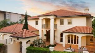 阿斯科特房屋以高于底价130万美元的价格售出