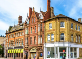 南安普顿大学是英国最好的买房出租大学