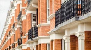 高净值买家可以在伦敦获得折扣