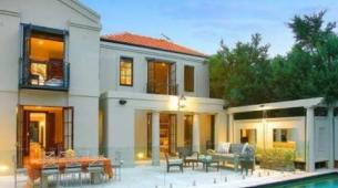 贝尔维尤山住宅最后成交价为850万美元售价为1800万美元