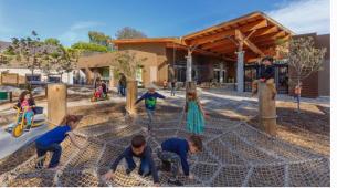 建筑师协会宣布2021年最佳教育设施设计奖