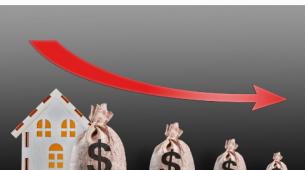 抵押贷款利率再次保持在3%以下