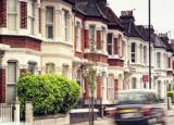大量24岁以下的年轻人涌入伦敦以合租住房