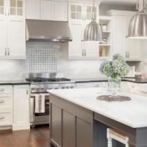 厨房是房屋中装修成本最高的房间