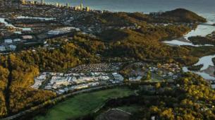 买家可以注册对将在南部沿海热点伯利角建造的新住宅社区的兴趣