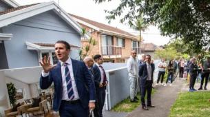 北邦迪一栋房屋的空壳售价520万澳元