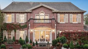 梅迪迪豪宅将奢华生活提升到一个新的水平