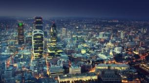 总部位于柏林的投资公司LINUSCapital在伦敦开设办事处