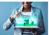 破坏多户房地产中的派系为行业带来创新