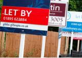 租户需求达到有记录以来的最高数字