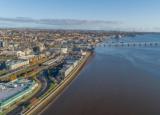 邓迪利物浦和贝尔法斯特为投资者提供再生项目的最佳地区