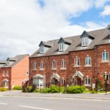 房地产发布的预测分析公司