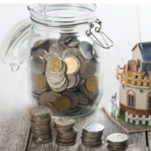 成年人一生中平均将花费近100万英镑的账单