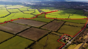 斯温顿东部新村的1550套房屋获得规划许可