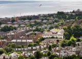 苏格兰大学提供最高的买入出租收益率